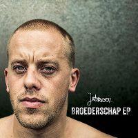 Cover Jebroer - Broederschap [EP]
